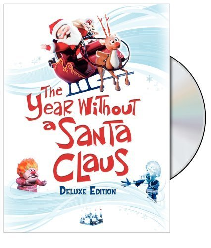 A Year without Santa Claus