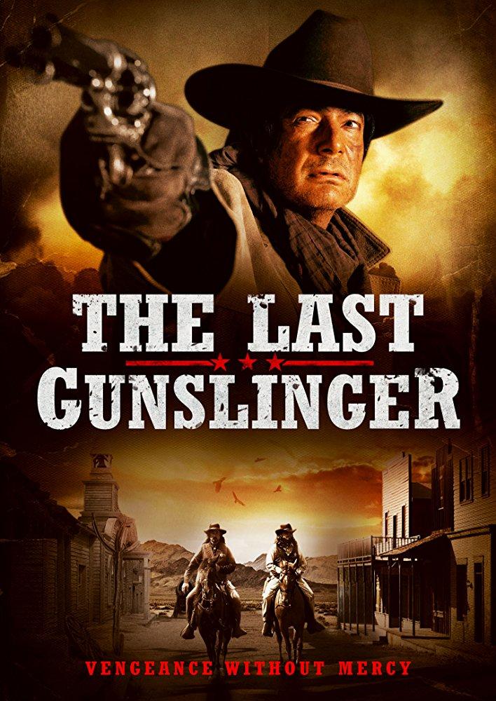 American Gunslingers (The Last Gunslinger)