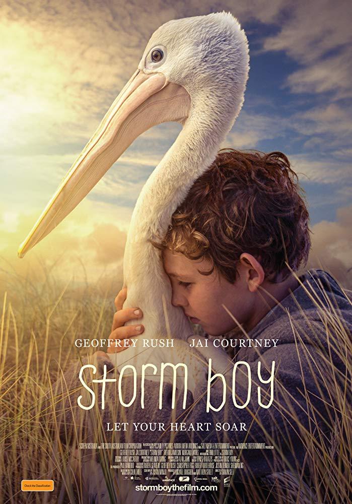 Storm Boy [Sub: Eng]