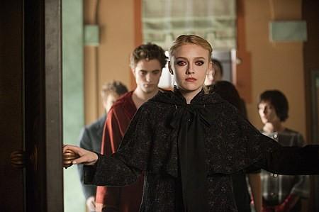 The Twilight Saga New Moon