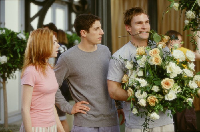 American Pie 3: American Wedding