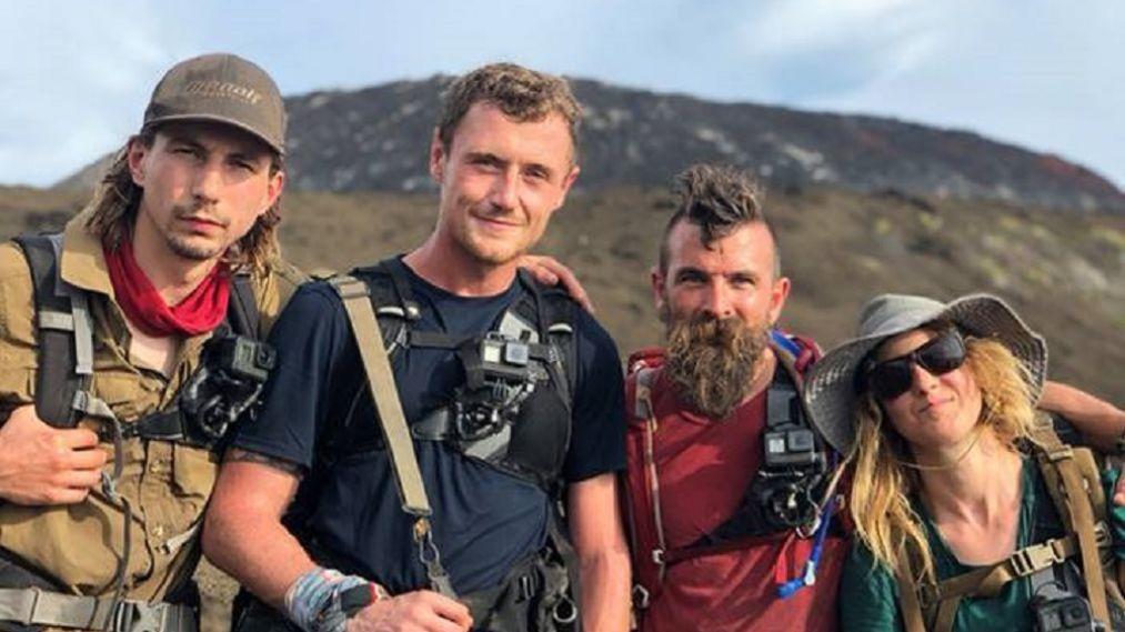 Gold Rush: Parkers Trail - Season 3