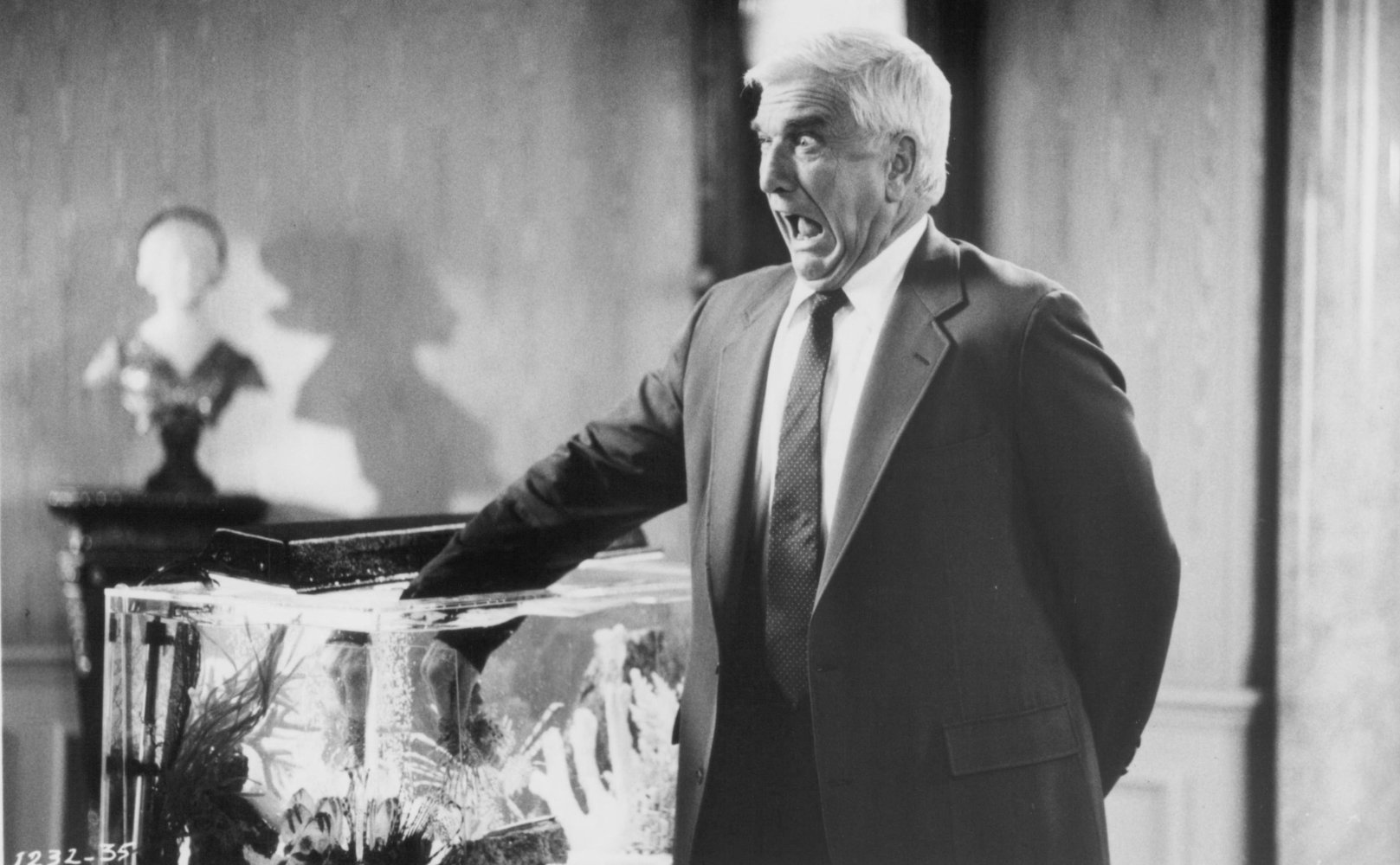 The Naked Gun From the Files of Police Squad