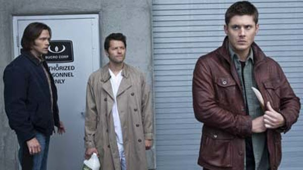 Supernatural - Season 7 Episode 23: Survival of the Fittest
