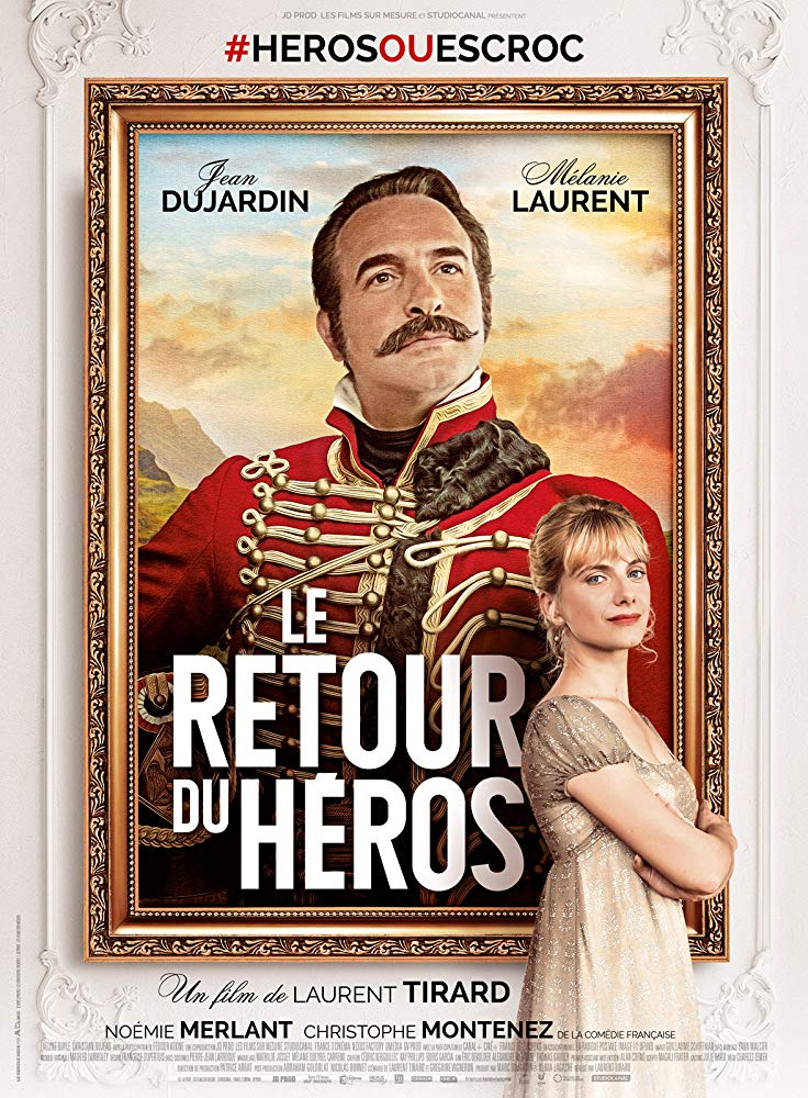 Return of the Hero (Le retour du héros) [Audio: French]