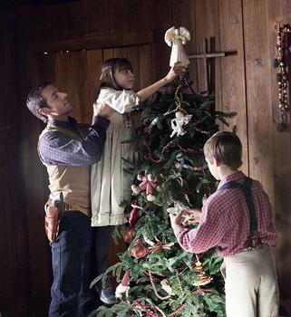 Love's Christmas Journey