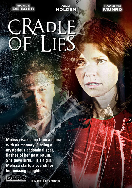 Cradle of Lies (Where's My Baby)