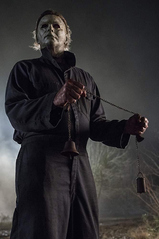 Halloween(2018)