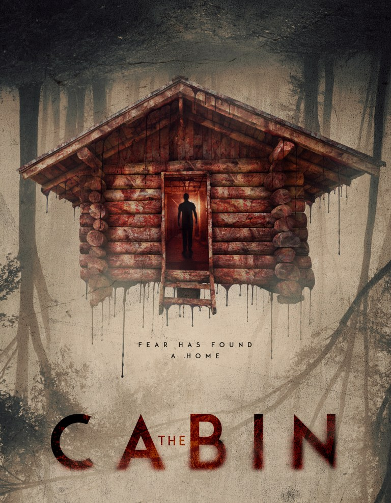 The Cabin(2018)
