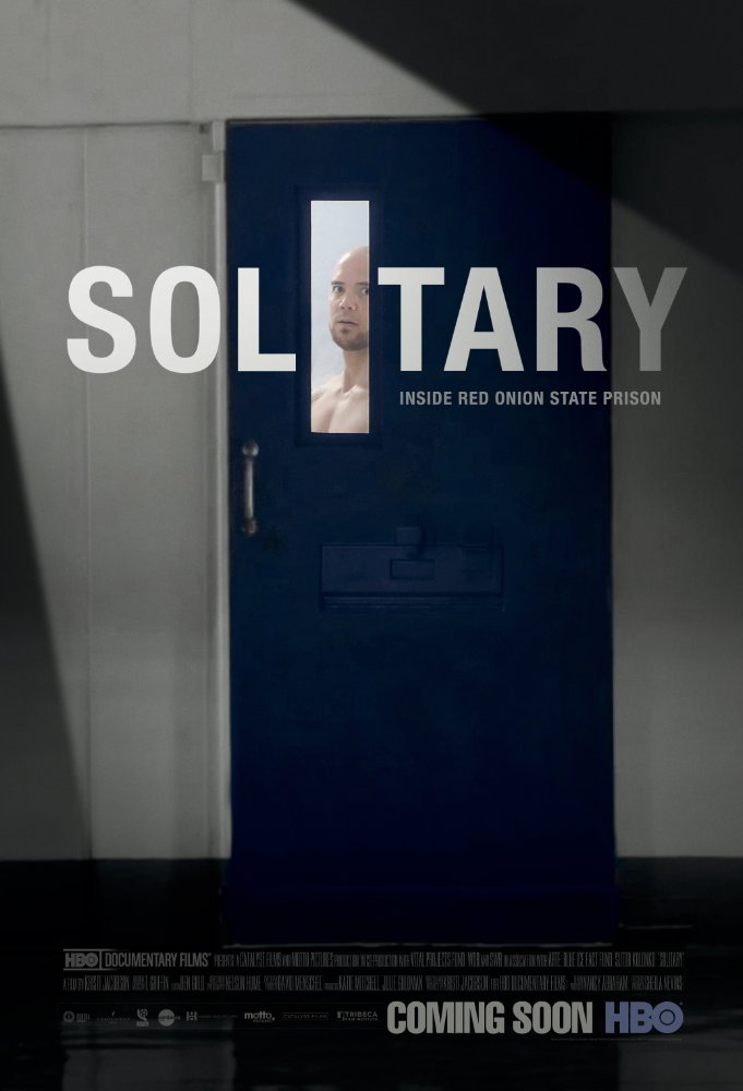 Solitary(2016)