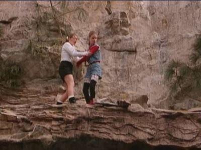 Full House - Season 7 Episode 19 - Love on the Rocks