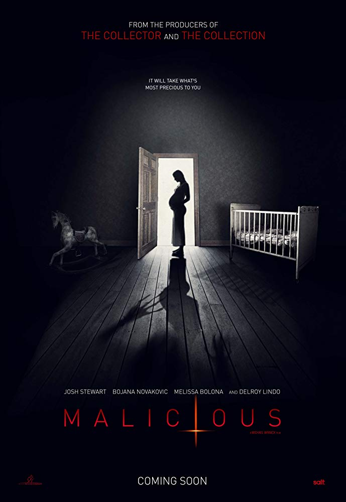 Malicious(2018)