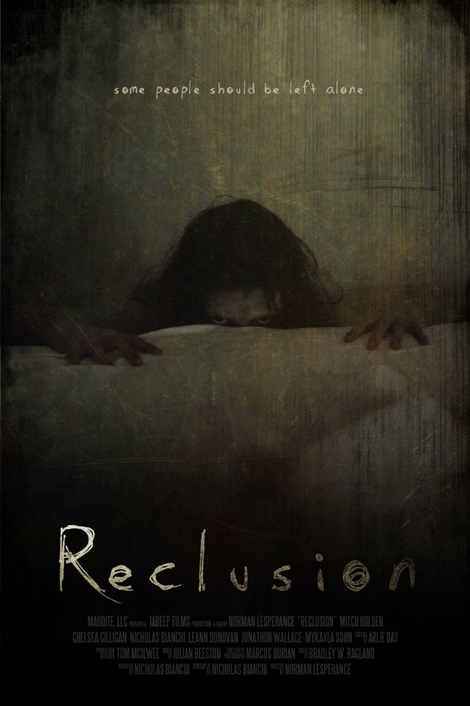 Reclusion (Door to the Other Side)