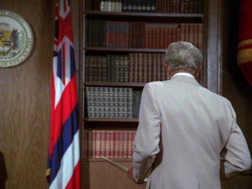 Hawaii Five-0 - Season 1 (1968)