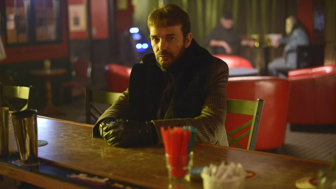 Fargo - Season 1 Episode 01: The Crocodile's Dilemma