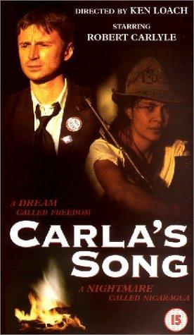Carla's Song