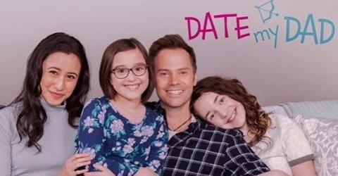 Date My Dad- Season 1
