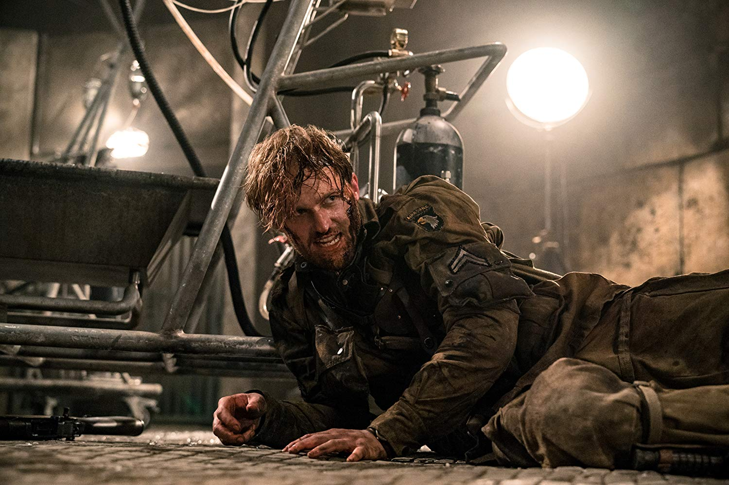 Overlord(2018)