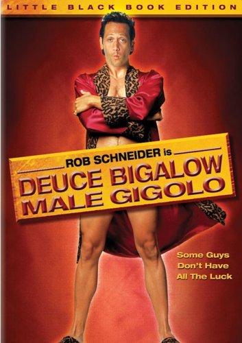 Deuce Bigalow Male Gigolo