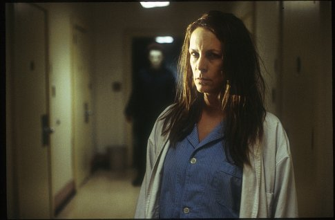 Halloween Resurrection