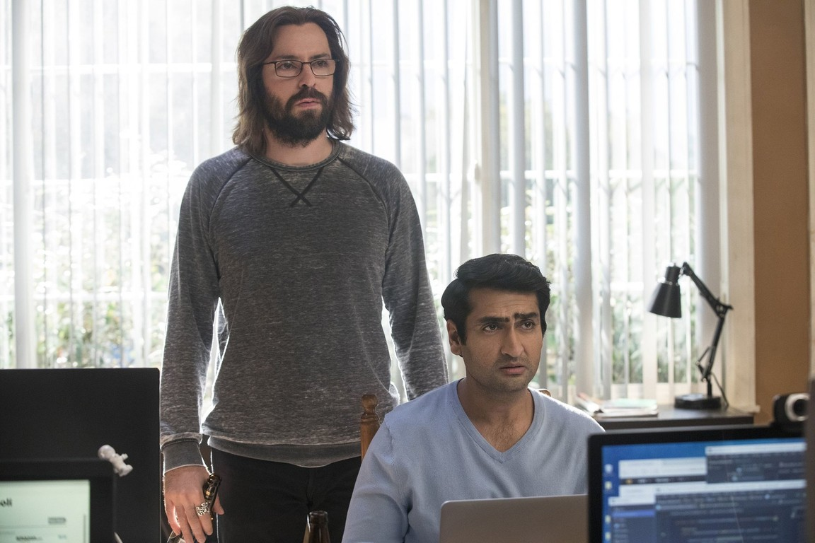 Silicon Valley - Season 4