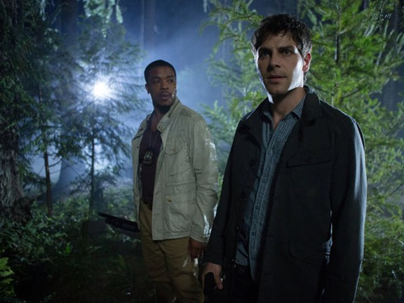 Grimm - Season 2 Episode 06: Over My Dead Body