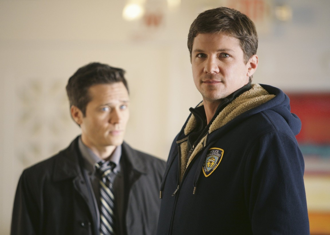 Castle - Season 2 Episode 11: The Fifth Bullet