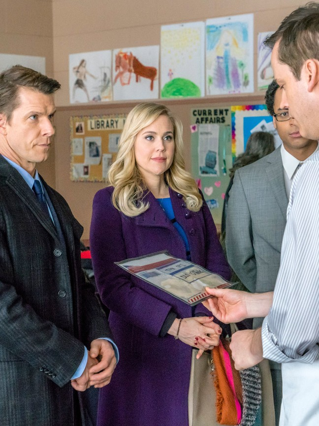 Signed, Sealed, Delivered: From the Heart