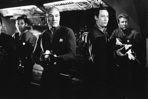 Star Trek 8: First Contact