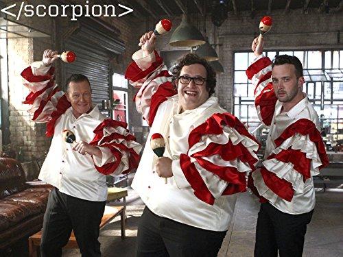 Scorpion - Season 4
