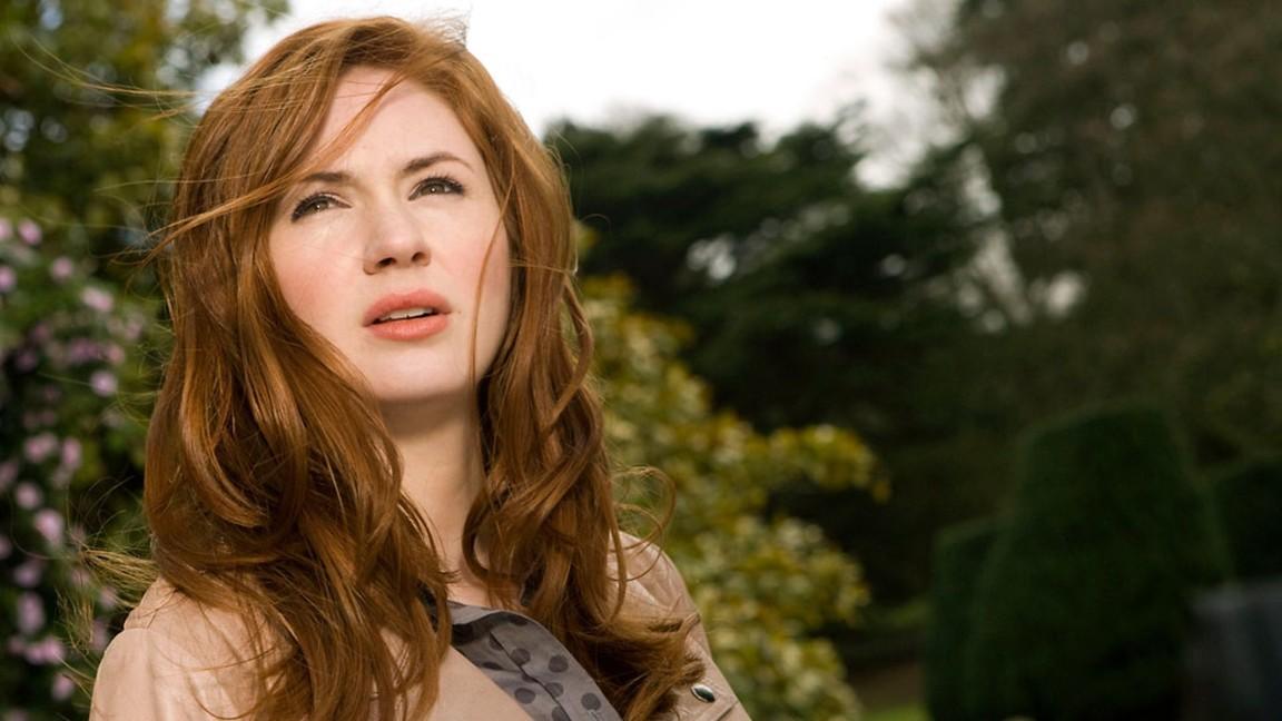 Doctor Who - Season 6 Episode 10: The Girl Who Waited