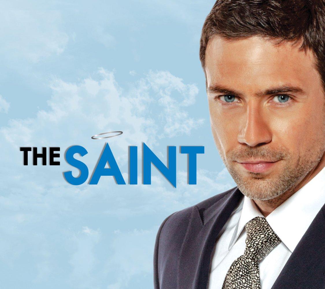 The Saint(2017)