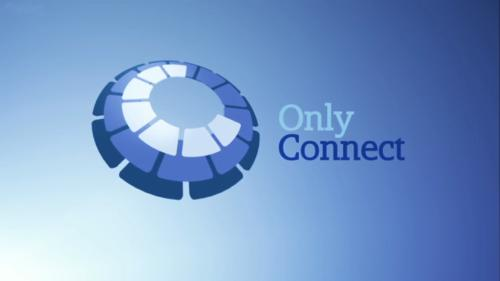 Only Connect- Season 13