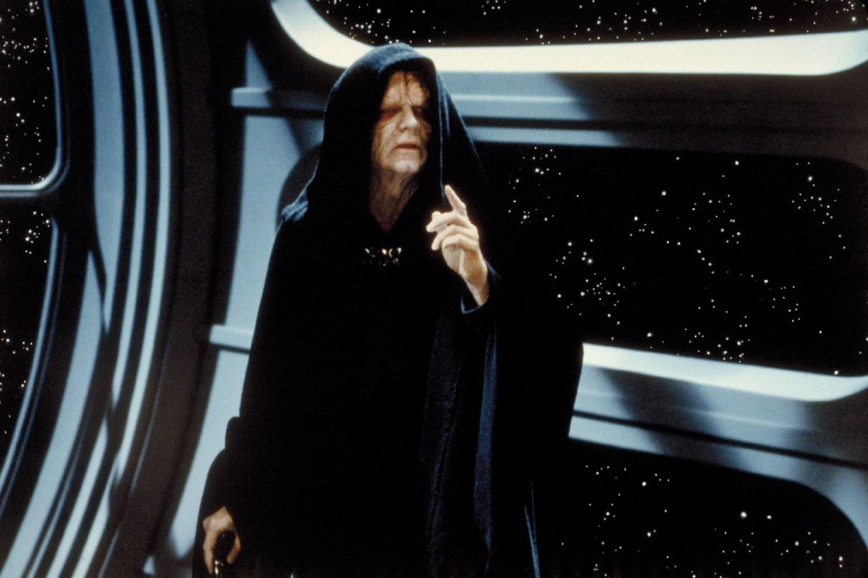 Star Wars: Episode VI - Return Of The Jedi