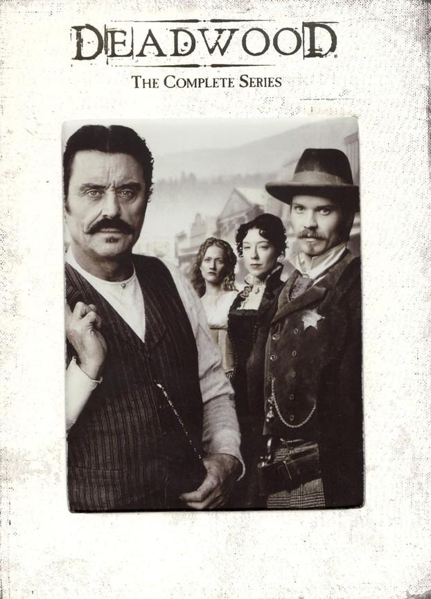 Deadwood - Season 2 Episode 02: A Lie Agreed Upon (2)