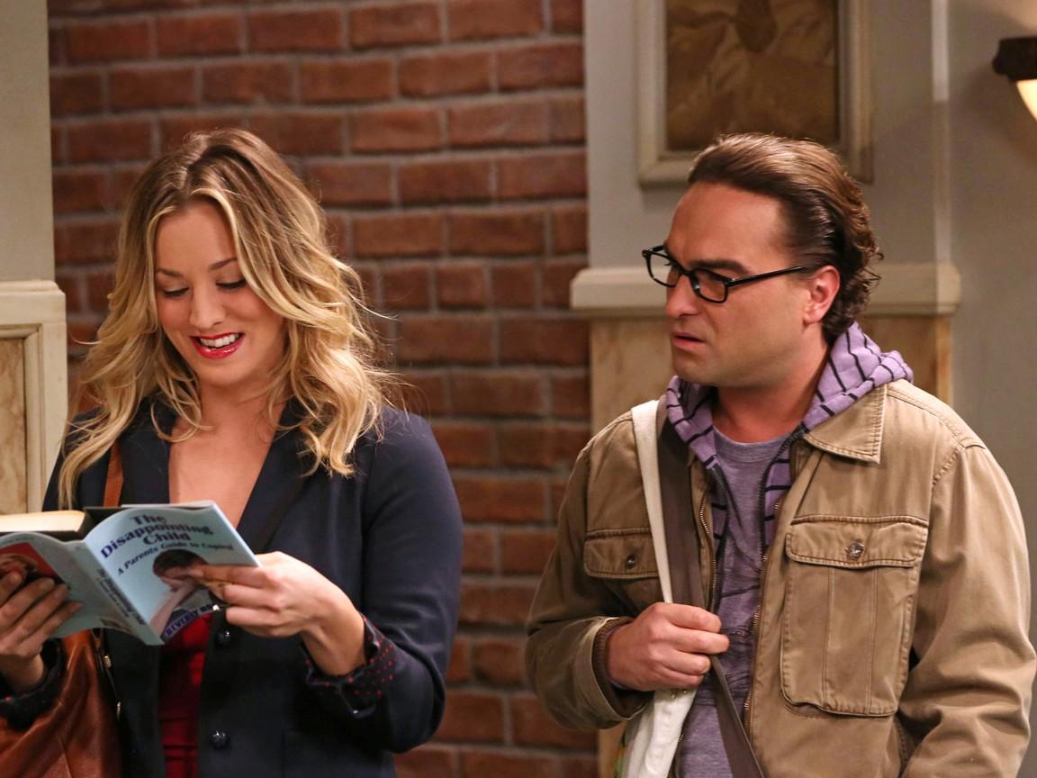 The Big Bang Theory - Season 7 Episode 04: The Raiders Minimization