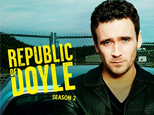 Republic of Doyle - Season 2