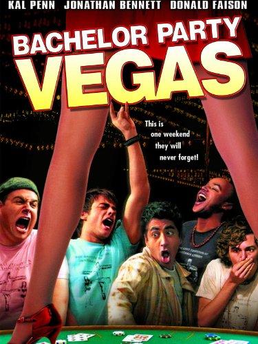 Bachelor Party Vegas (Vegas, Baby)
