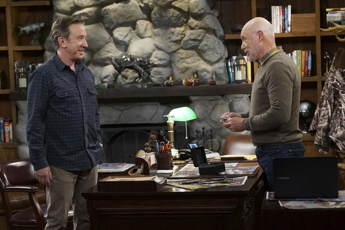 Last Man Standing - Season 5 Episode 22: The Shortcut