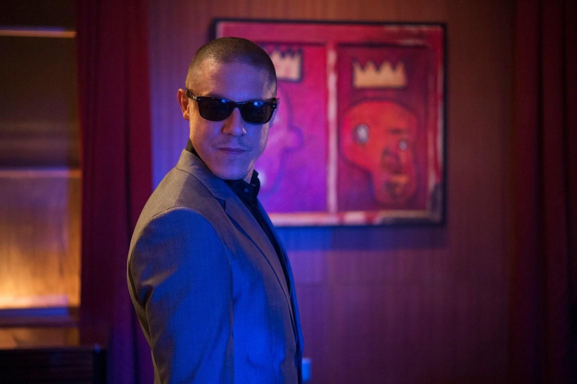 Marvel's Luke Cage - Season 1 Episode 13: You Know My Steez