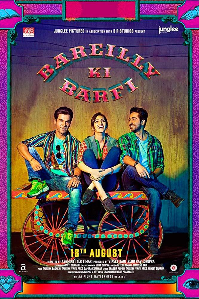 Bareilly Ki Barfi [Sub: Eng]