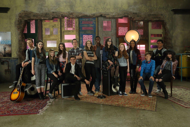Lost And Found Music Studios - Season 1
