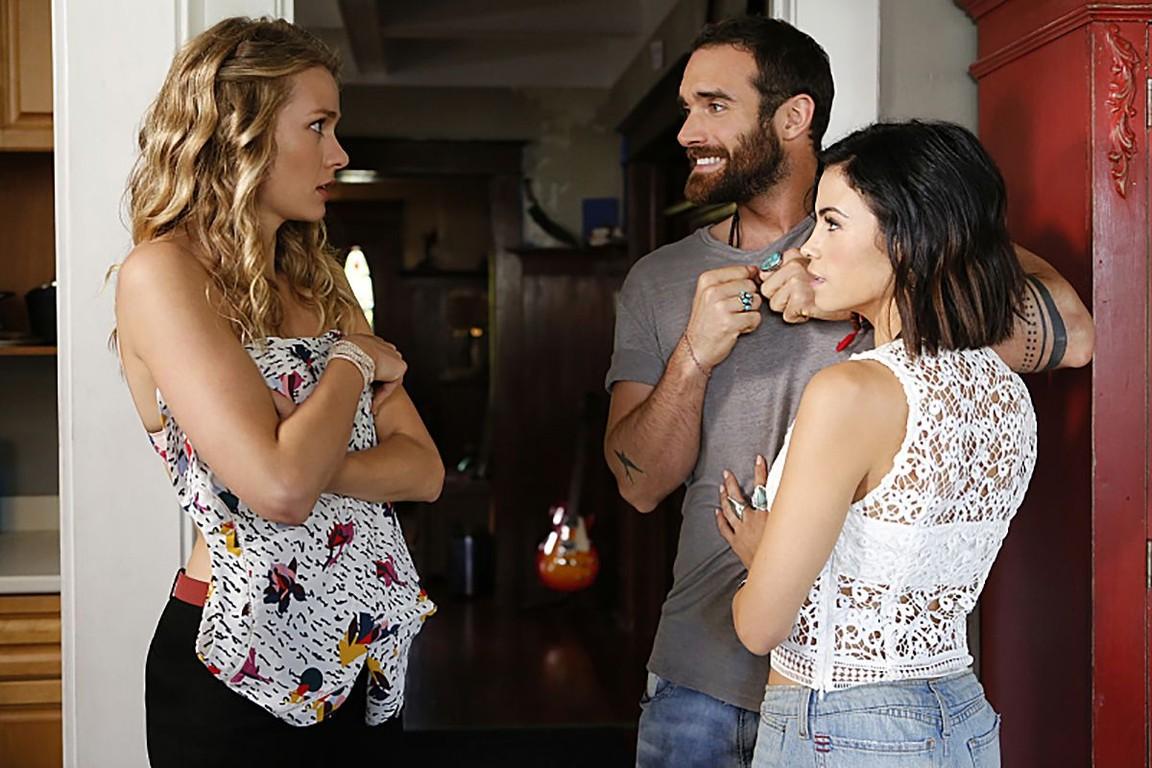 No Tomorrow - Season 1 Episode 04: No Holds Barred