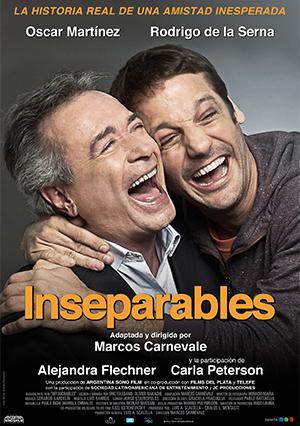 Inseparables [Spanish audio]