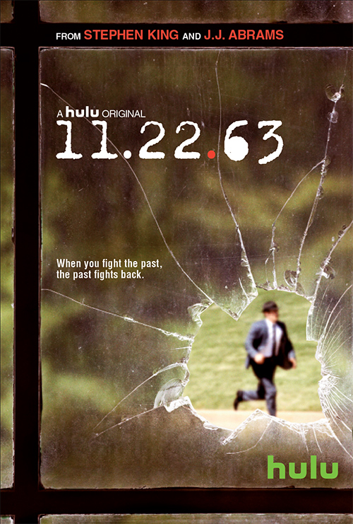 11.22.63 - Season 1