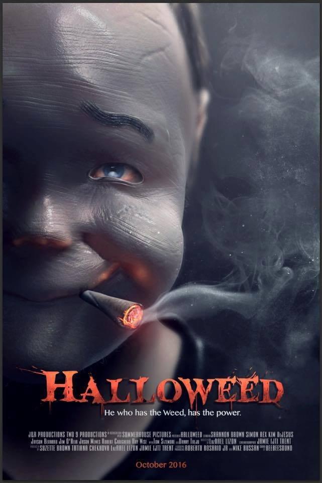 Halloweed