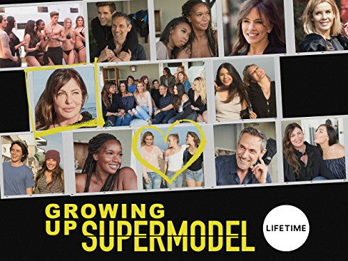 Growing Up Supermodel - Season 1