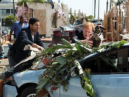 CSI: Miami - Season 10 Episode 03: Blown Away