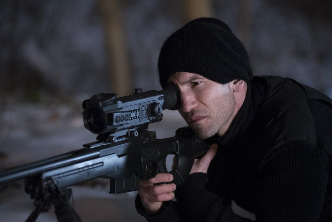 Marvel's The Punisher - Season 1