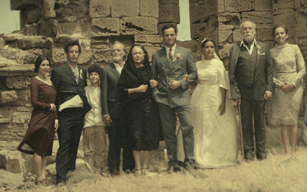 The Bride (2015)